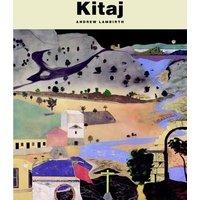 Kitaj by Andrew Lambirth Hardback Used cover