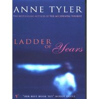 Ladder of Years by Anne Tyler Paperback Used cover