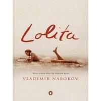 Lolita by Vladimir Nabokov Paperback Used cover