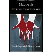 Macbeth by William Shakespeare Paperback Used cover
