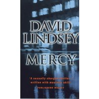 Mercy by David L. Lindsey Paperback Used cover