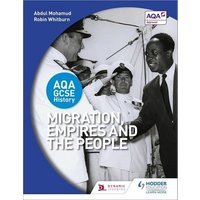 Migration Empires and the People by Abdul Mohamud Book Used cover