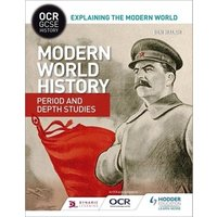 Modern World History Period and Depth Studies by Ben Walsh Book Used cover