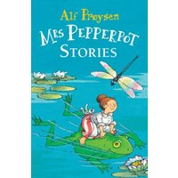 Mrs Pepperpot Stories by Alf Proysen Paperback Used cover