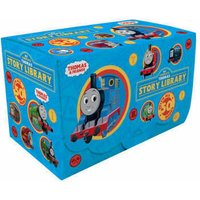 My Complete Thomas Story Library by W Awdry Book Used cover