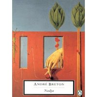 Nadja by Andre Breton Paperback Used cover