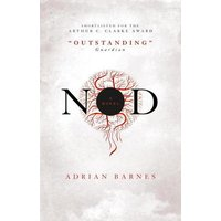 Nod by Adrian Barnes Paperback Used cover