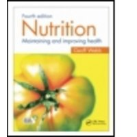 Nutrition by Geoffrey P. Webb Book Used cover