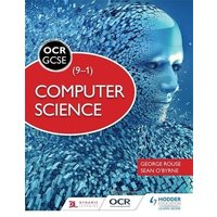 Ocr Gcse Computer Science by George Rouse Book Used cover