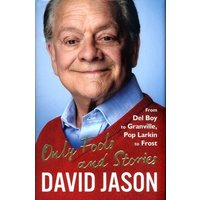 Only Fools and Stories by David Jason Hardback Used cover