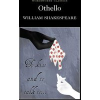 Othello by William Shakespeare Paperback Used cover