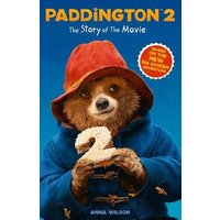 Paddington 2 by Anna Wilson Book Used cover