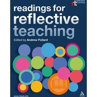 Readings for Reflective Teaching by Andrew Pollard Paperback Used cover