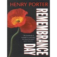 Remembrance Day by Henry Porter Book Used cover