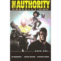 Revolution by Ed Brubaker Book Used cover