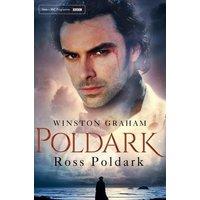 Ross Poldark by Winston Graham Paperback Used cover