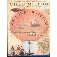 Samurai William by Giles Milton Paperback Used cover