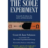 Scole Experiment by Grant Solomon Book Used cover