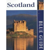 Scotland by Elspeth Wills Book Used cover