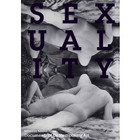 Sexuality by Amelia Jones Book Used cover