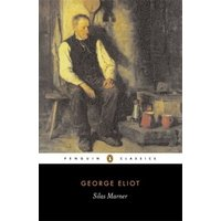 Silas Marner by George Eliot Paperback Used cover