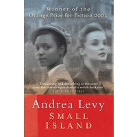 Small Island by Andrea Levy Paperback Used cover