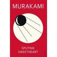 Sputnik Sweetheart by Haruki Murakami Paperback Used cover
