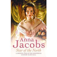 Star of the North by Anna Jacobs Paperback Used cover