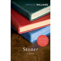 Stoner by John Williams Paperback Used cover