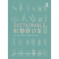 Sustainable Retrofits by Asterios Agkathidis Book Used cover