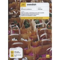 Swedish by Vera Croghan Book Used cover
