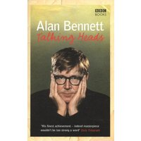 Talking Heads by Alan Bennett Paperback Used cover
