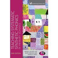 Teaching Systematic Synthetic Phonics in Primary Schools by Wendy Jolliffe Paperback Used cover