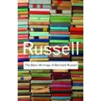 The Basic Writings of Bertrand Russell by Bertrand Russell Book Used cover