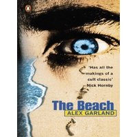 The Beach by Alex Garland Paperback Used cover