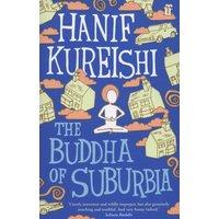 The Buddha of Suburbia by Hanif Kureishi Paperback Used cover