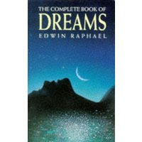 The Complete Book of Dreams by Edwin Raphael Paperback Used cover