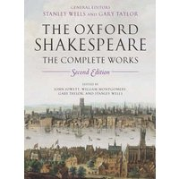 The Complete Works by William Shakespeare Paperback Used cover