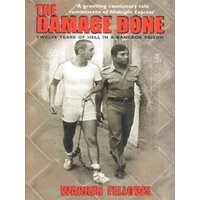 The Damage Done by W Fellows Paperback Used cover
