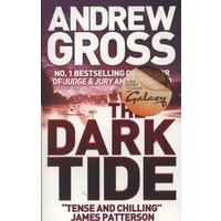 The Dark Tide by Andrew Gross Paperback Used cover