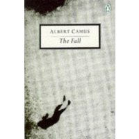 The Fall by Albert Camus Paperback Used cover