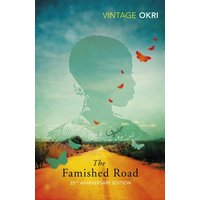 The Famished Road by Ben Okri Paperback Used cover