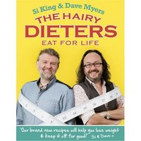 The Hairy Dieters by Hairy Bikers Paperback Used cover