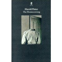 The Homecoming by Harold Pinter Paperback Used cover