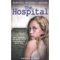 The Hospital by Barbara O'hare Paperback Used cover