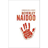 The Other Side of Truth by Beverley Naidoo Paperback Used cover