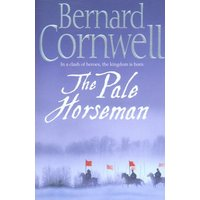 The Pale Horseman by Bernard Cornwell Paperback Used cover