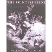 The Princess Bride by William Goldman Paperback Used cover