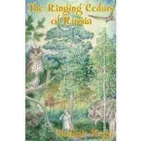 The Ringing Cedars of Russia by V Megre & John Woodsworth & Leonid Sharashkin Paperback Used cover