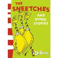The Sneetches and Other Stories by Dr Seuss Paperback Used cover